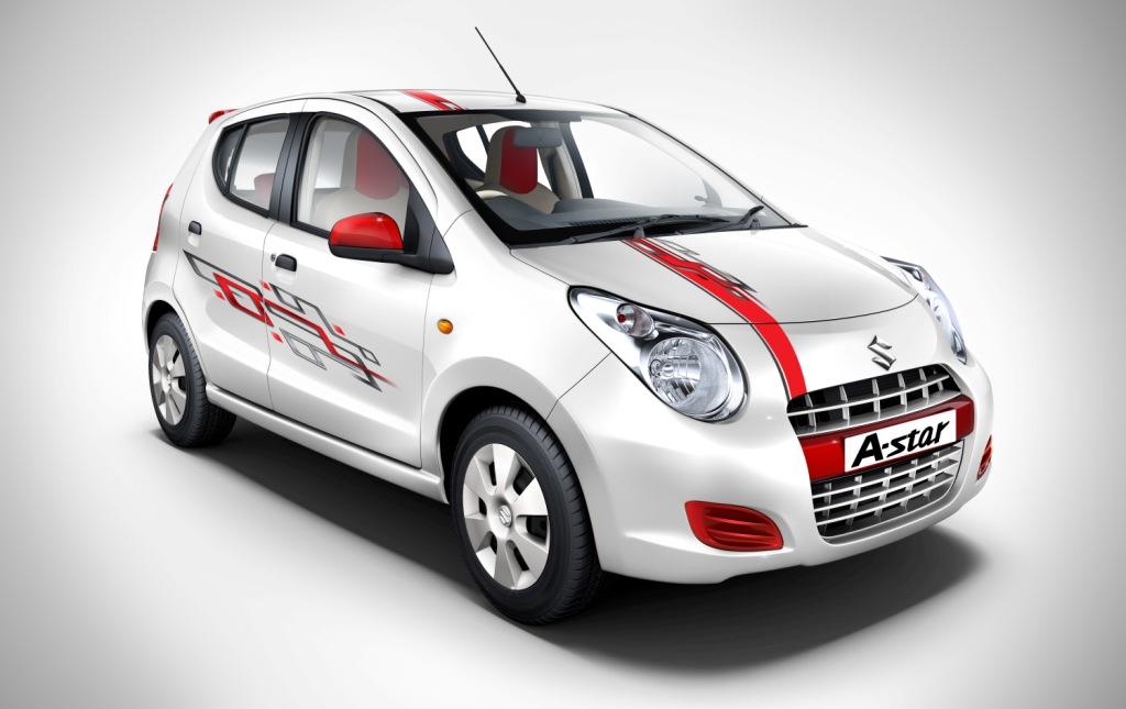Maruti A Star Aktiv Launched Car News Budget
